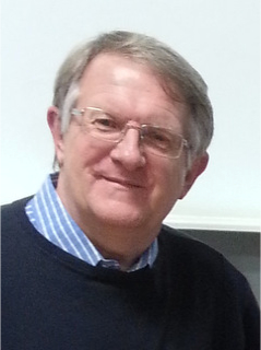 Steve Hards Independent Consultant